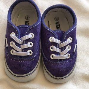 Slip-on vanas sneakers